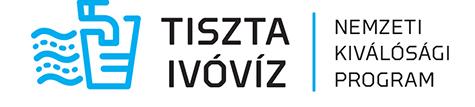 Tiszta Ivóvíz Projekt Logo